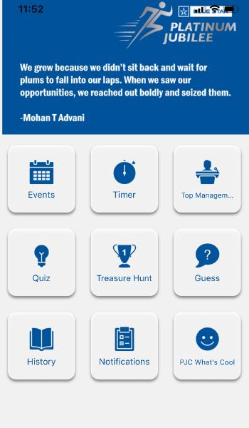 event-app-bluestar