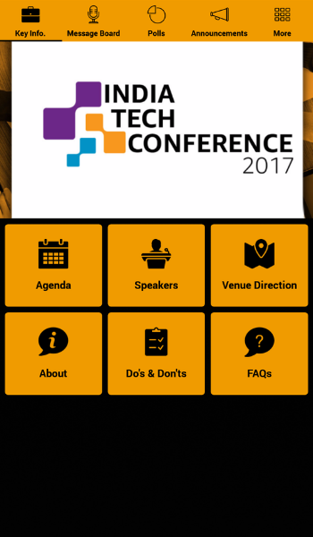 event-app-india-tech-conference