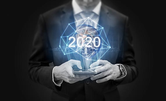 Analysing event trends: 2020 Edition